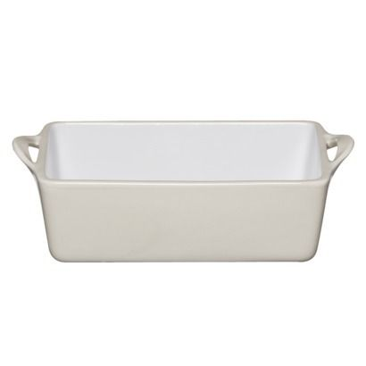 """gr8 4 serving!! i used it on my G@H #thanksgiving episode on my holiday table!!  Target® Ceramic Loaf Pan - 9x5"""""""