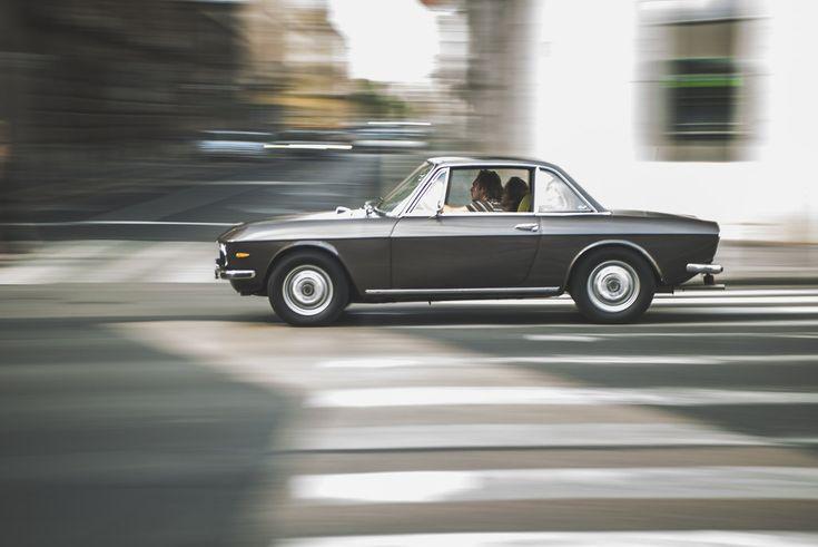 Lancia Fulvia | Flickr - Photo Sharing!