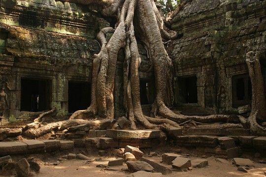 Phnom Kulen National Park - National Park in Cambodia - Thousand Wonders