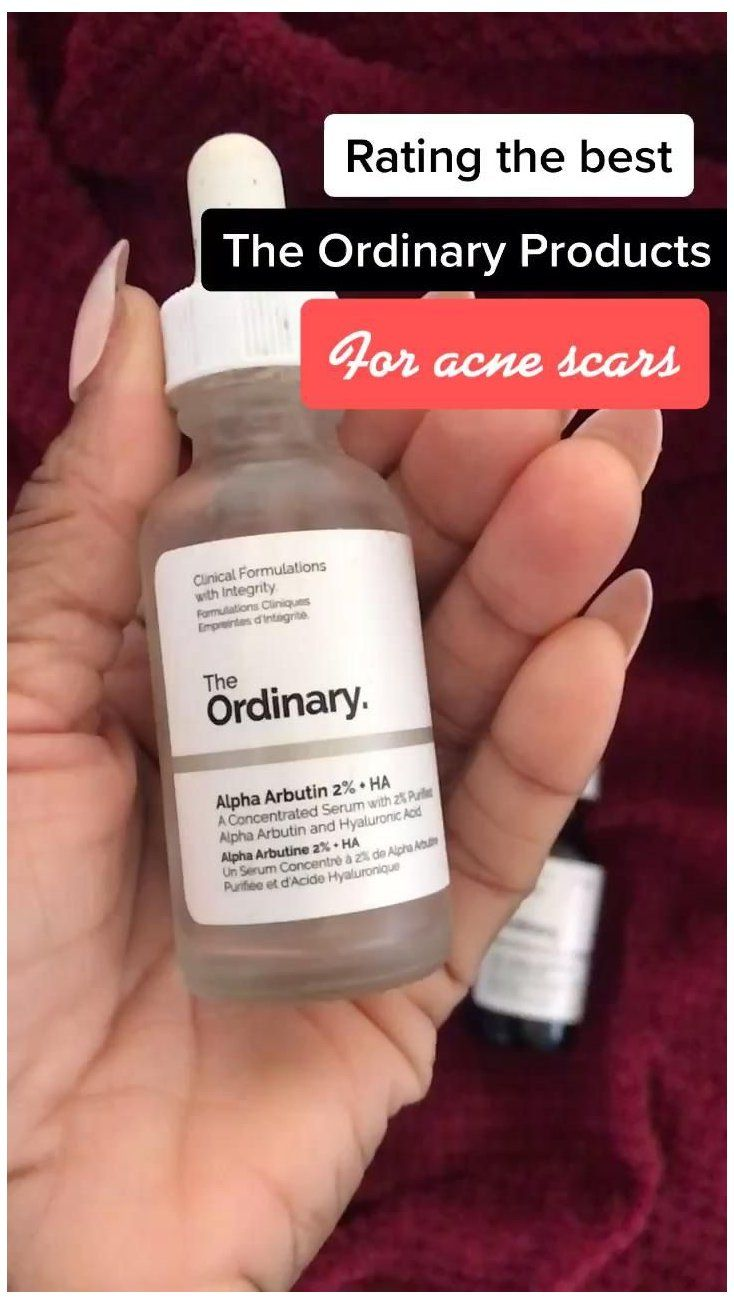 The Ordinary For Acne Hyperpigmentation Best Products Skin Care Products For Acne Skincar In 2020 The Ordinary Skincare Guide Skin Care Routine Skin Care Acne