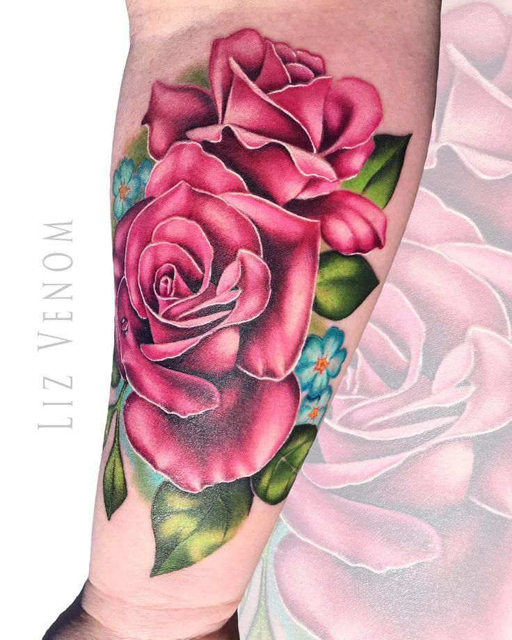 Vintage Venom Tattoo Thoughts: 25+ Best Ideas About Pink Ink Tattoos On Pinterest