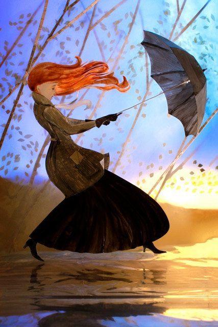 Anne of Windy Poplars ~ Eellie Mackay                                                                                                                                                                                 More