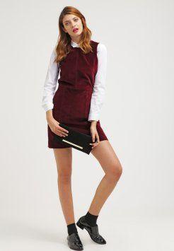 GAP - Zakelijke jurk - bell burgundy