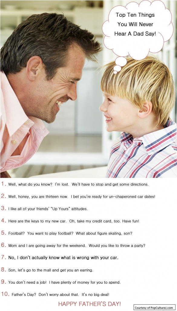 how to say happy father's day in chinese