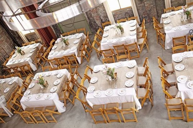 11 clever wedding seating arrangements from Project Wedding