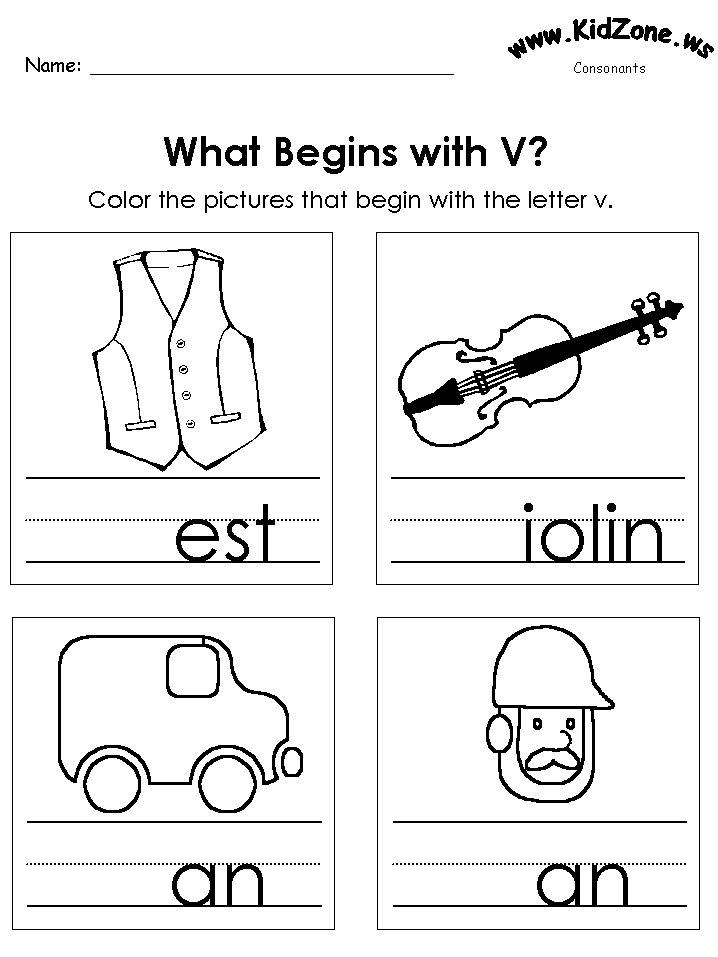 words that start with the letter v 67 best images about preschool ideas the letter v on 31133