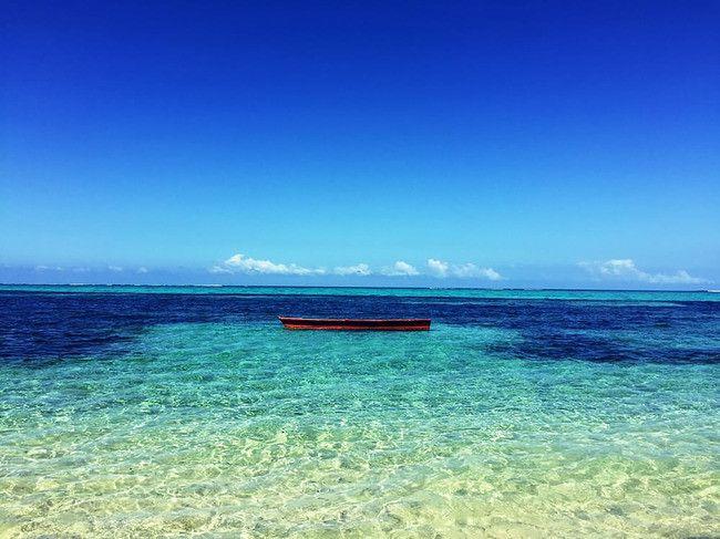 موج البحر الأزرق تموج الرمال منظر الشكل Cheap Places To Travel Beach Pictures Beach