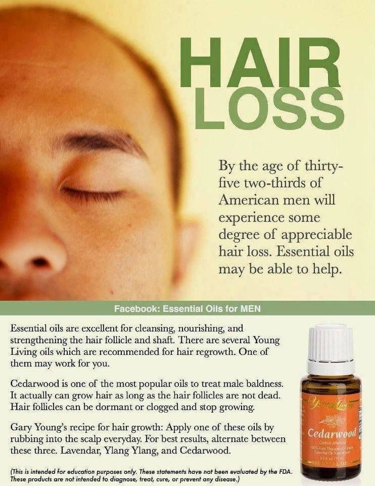 Hair Loss For Men Can Be An Embarrassing Thing Help Your