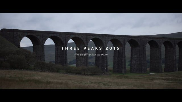 A film about the Three Peaks cyclocross race in Yorkshire, with interview from Paul Oldham, two time winner of the race, about what makes the race so unique and difficult, and why so many people come back to do it each year.