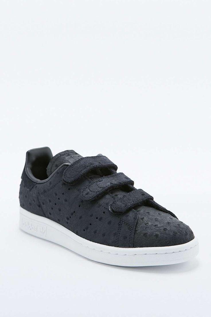 adidas stan smith scratch noir