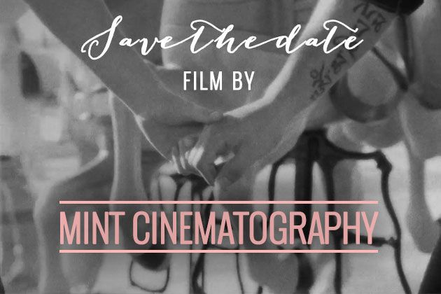 Carousel Save The Date Film By Mint Cinematography #savethedate #weddingvideography #mint