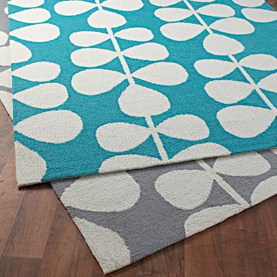 Shades of Light, great website for inexpensive rugs, etc.
