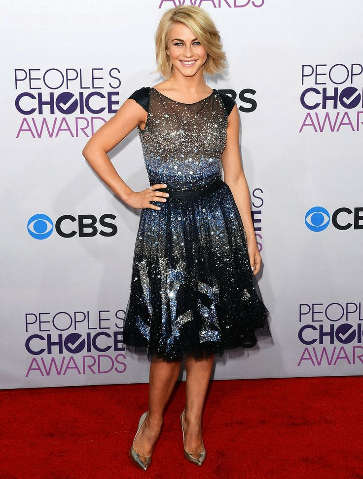 People's Choice Awards Red Carpet Moments