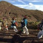 Proyectos mineros que se pretenden establecer en Wirikuta, San Luis Potosí, representan una real amenaza a la viabilidad de las ceremonias de los Wixárika