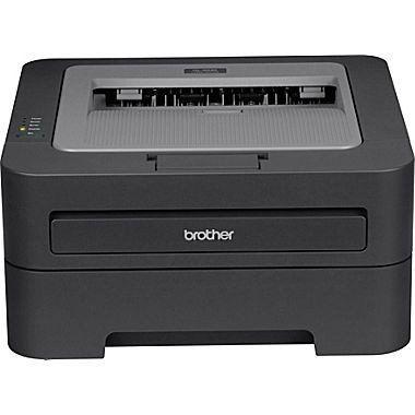 Brother HL-2240 High-speed Mono Laser Printer $70