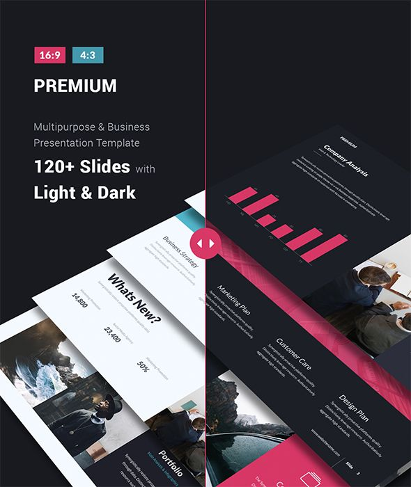 Best 25+ Business presentation templates ideas on Pinterest - business presentation template