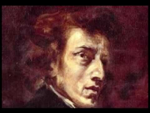 Fryderyk Chopin- Preludium Des-dur op. 28 nr. 15 'Deszczowe'