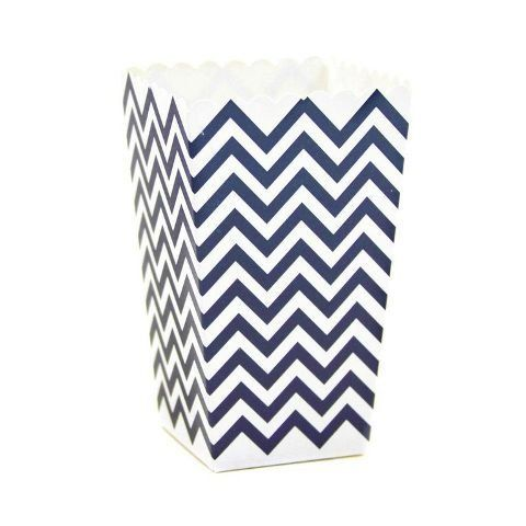 Navy Blue Chevron Paper Plates and Napkins on Flipboard  sc 1 st  Pinterest : navy blue paper plates - pezcame.com