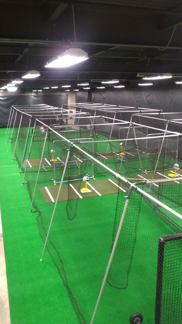 On Deck Sports supplied the All Star Baseball Academy in Cherry Hill, N.J. https://twitter.com/#!/OnDeckSports/media/slideshow?url=http%3A%2F%2Ftwitpic.com%2F88fxv1