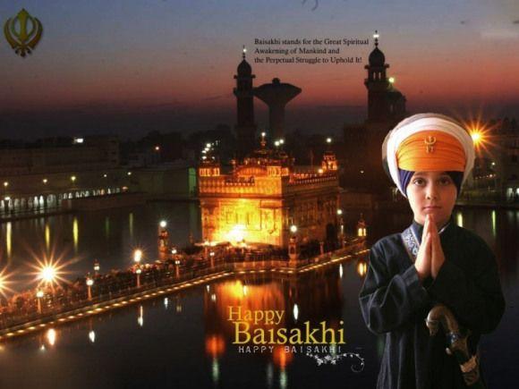 #Happy Baisakhi Di Boliyan & Song   Vaisakhi di Boliyan & Song Lyrics