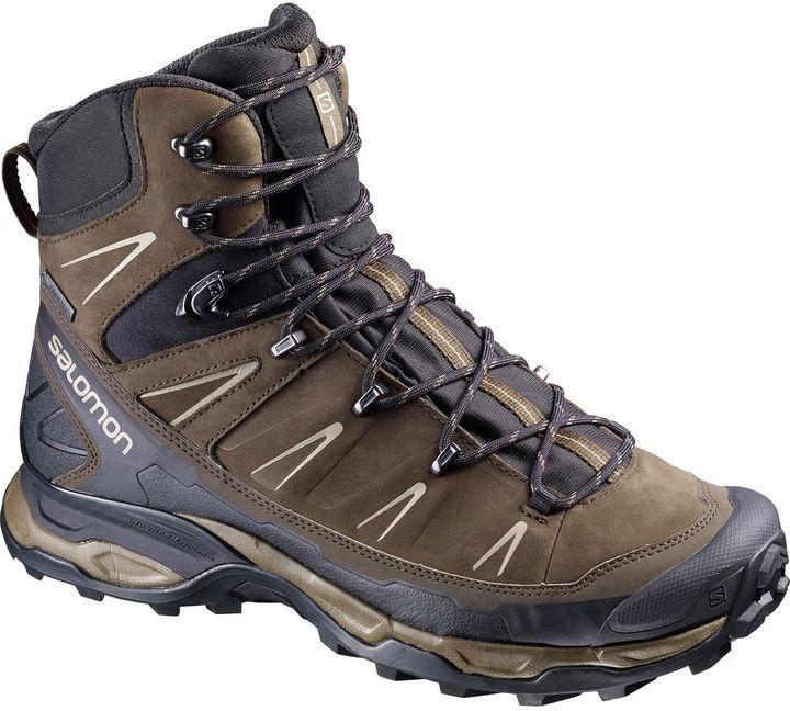 Salomon X Ultra Trek GTX Hiking Boot