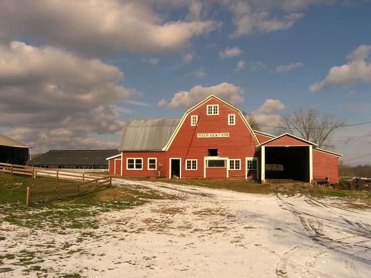 68 best new england barns images on pinterest barns Dutch gambrel barn
