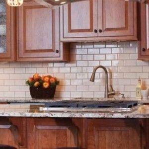 Kitchens With Subway Tile 10 best subway tile images on pinterest | backsplash ideas, subway