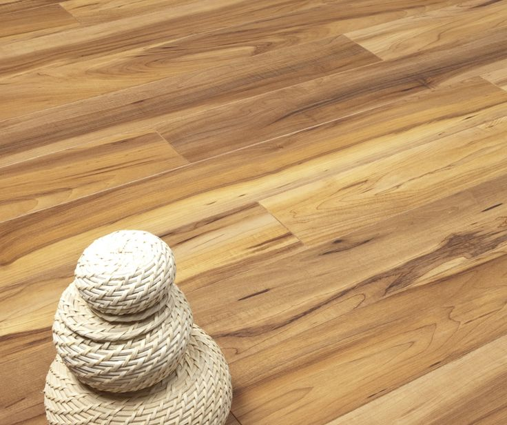Move over and Make Room for our Portsmouth Maple Laminate Flooring;-)