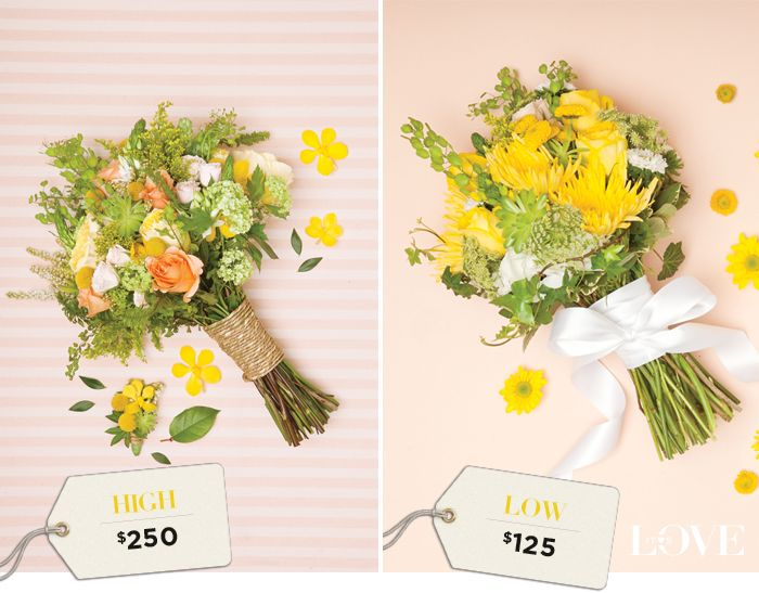 High Budget Or Low Budget Wedding Ideas   Fresh, Summery Blooms  #itsloveweddings
