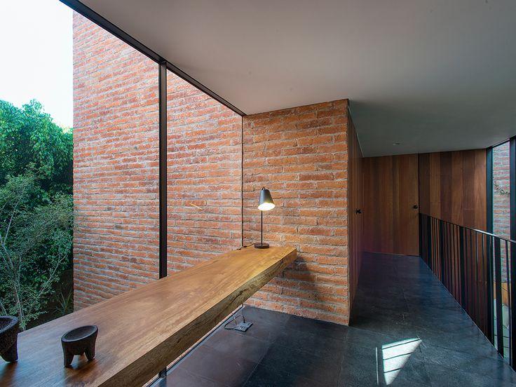 CASA ATLAS · Estudio Macías Peredo Arquitectura Guadalajara