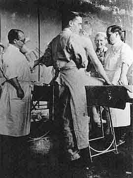 10 of the Most Evil Medical Experiments Conducted in History