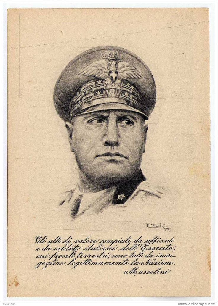 53 best images about Benito Mussolini on Pinterest ...