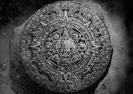 azteken hadden veel kunst en symbolen