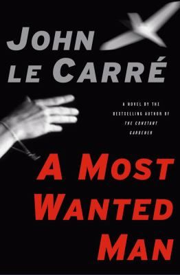 "Coming out September 27, this film stars ""Mean Girls"" Rachel McAdams, ""House of Cards"" ""Forrest Gump"" & ""The Princess Bride""'s Robin Wright, and ""Capote"" ""Moneyball"" & ""Doubt""s Phillip Seymore Hoffman.  Check out the summary here: http://www.johnlecarre.com/books/a-most-wanted-man"