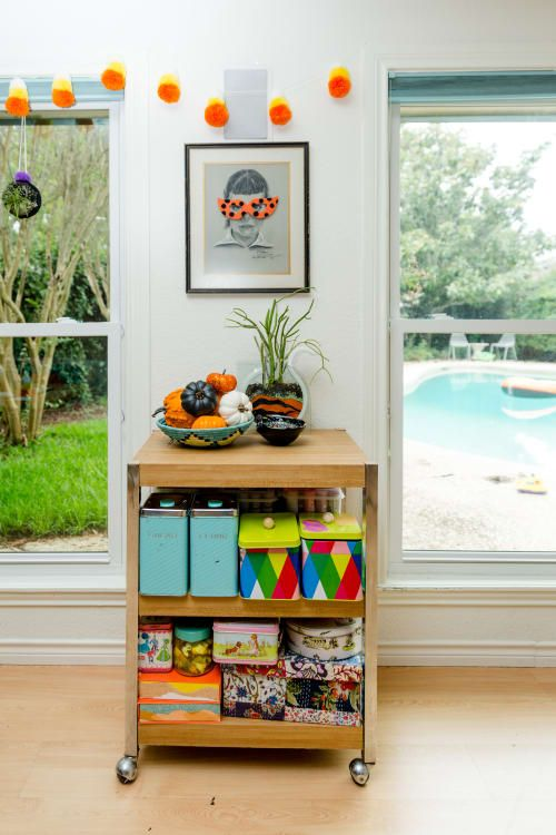 13 Cute Halloween Decor Ideas You Can DIY This Weekend Holidays