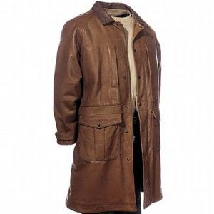 17  ideas about Leather Coats For Men on Pinterest | Mens