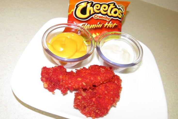 Flamin hot cheetos fried chicken recipe fried chicken