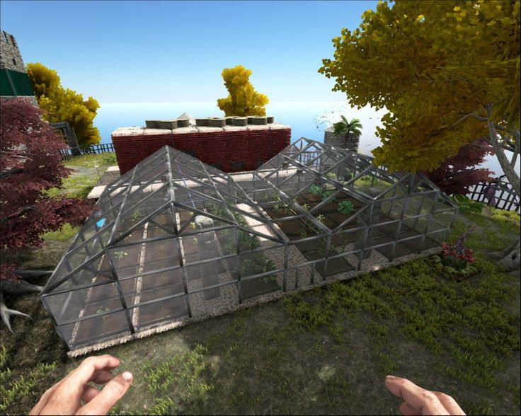 Base Ideas Ark Ark Survival ...