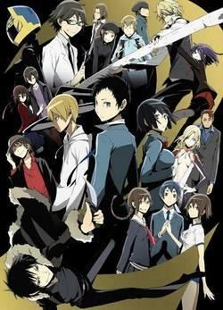 Durarara!!×2 VOSTFR Animes-Mangas-DDL    https://animes-mangas-ddl.net/durarara-s2-vostfr/