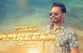 Pakke Amreeka Wale Lyrics | Prabh Gill, New Punjabi Song:-http://www.freemp3alert.in/2016/07/pakke-amreeka-wale-lyrics-prabh-gill.html