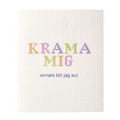 Disktrasa Krama mig - Heminredning - Hemtextil - Hemtex