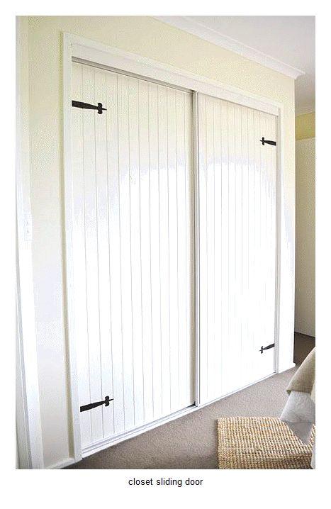 10 Closet Door Ideas For Your Precious Home