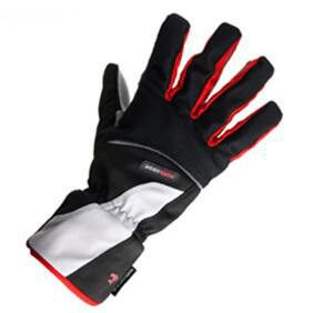 Winter For Men Ski Gloves Windproof Outdoor Sport Luva Skiing Gloves Fleece Thermal Male Thicken Guantes Ciclismo Snowboard G049