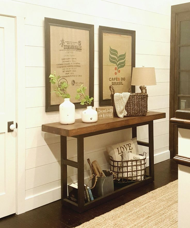 Best 25 pottery barn entryway ideas on pinterest for Pottery barn foyer ideas
