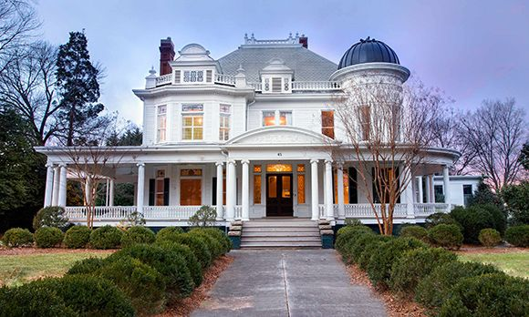The Cannon Mansion in Concord, N.C.: Gorgeous House, Dreams Home, Built In, Dreams House, Real Estates, Palaces, Concorde Nc, Homes, North Carolina