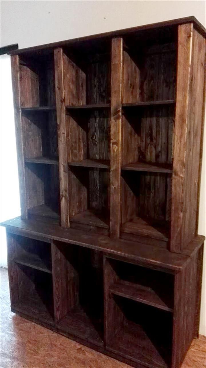 Pallet Kitchen Furniture 17 Best Images About Wooden Pallet Furniture On Pinterest Pallet