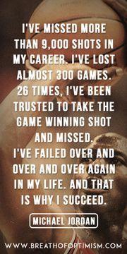 #success #failure #quote http://www.breathofoptimism.com/