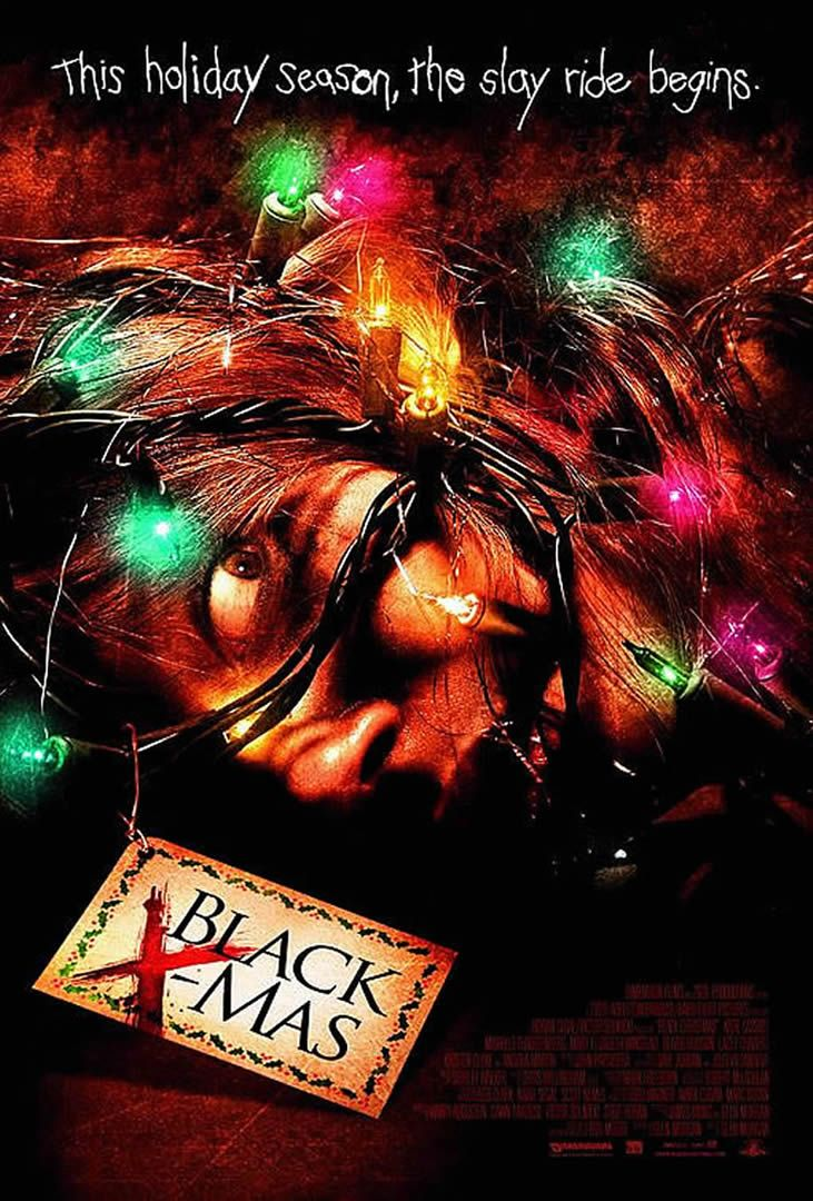 Christmas Horror Posters - Yahoo Image Search Results