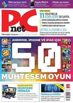 PC Net - Nisan 2015 » DownloadTR | Full Download,Ücretsiz Download,Sınırsız Download