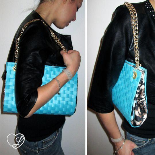 Labora Handmade Bags